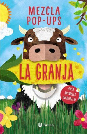 LA GRANJA (CREA ANIMALES INCREIBLES)