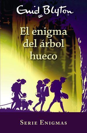 EL ENIGMA DEL ÁRBOL HUECO