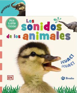 LOS SONIDOS DE LOS ANIMALES