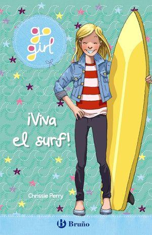 GO GIRL 3: ¡VIVA EL SURF!