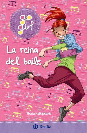 GO GIRL 4: LA REINA DEL BAILE