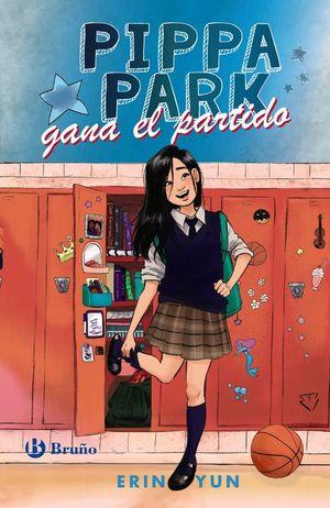 PIPPA PARK 1. PIPPA PARK GANA EL PARTIDO