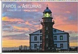 FAROS DE ASTURIAS