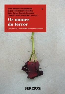 OS NOMES DO TERROR