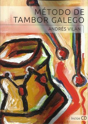 MÉTODO DE TAMBOR GALEGO