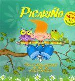 PICARIÑO (INCLUE CD)