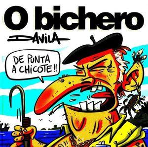 O BICHERO VII: DE PUNTA A CHICOTE