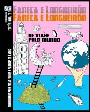 FANECA E LONGUEIRÓN DE VIAXE POLO MUNDO