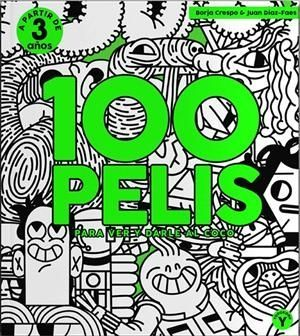 100 PELIS PARA VER Y DARLE AL COCO