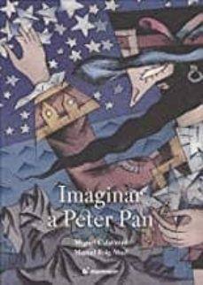 IMAGINAR A PETER PAN