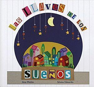 LAS LLAVES DE LOS SUEÑOS                                          LLAVE