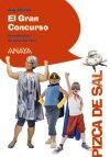 EL GRAN CONCURSO