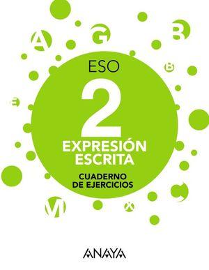 EXPRESIÓN ESCRITA 2.