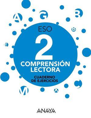 COMPRESIÓN LECTORA 2.