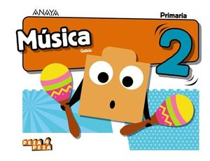 MÚSICA 2.