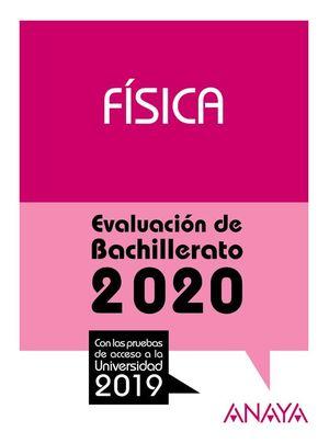 FISICA 2020