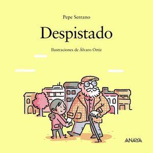 DESPISTADO