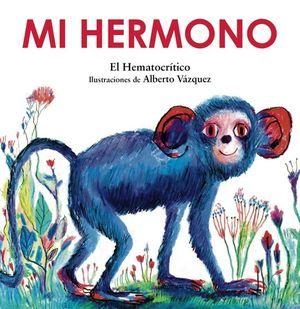 MI HERMONO
