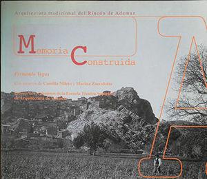 MEMORIA CONSTRUIDA