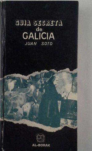 GUÍA SECRETA DE GALICIA