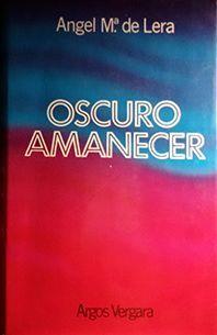 OSCURO AMANECER