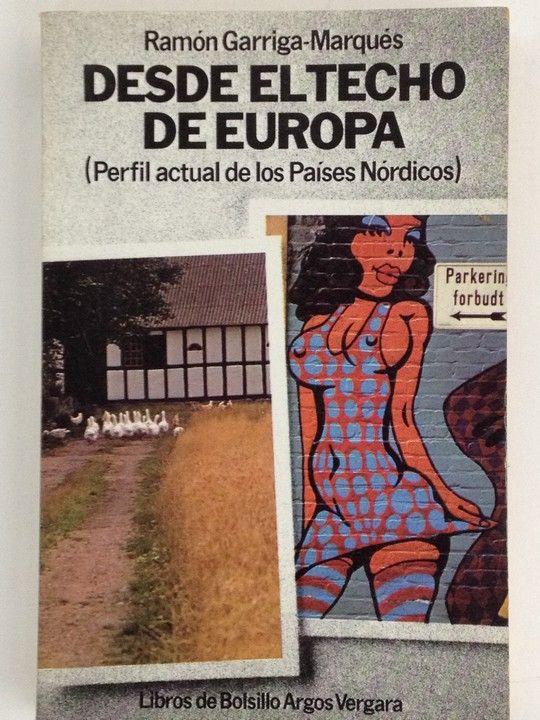 DESDE EL TECHO DE EUROPA