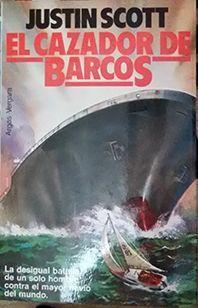 CAZADOR DE BARCOS, EL