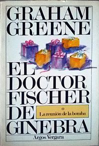 DOCTOR FISCHER DE GINEBRA, EL