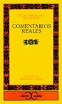 COMENTARIOS REALES