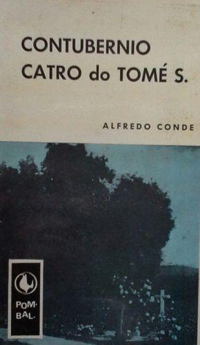 CONTUBERNIO CATRO DO TOME S.