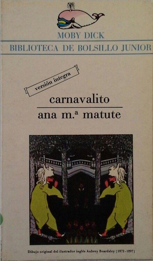 CARNAVALITO - EL APRENDIZ