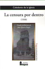LA CENSURA POR DENTRO (1930)