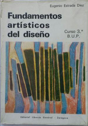 FUNDAMENTOS ARTÍSTICOS DEL DISEÑO