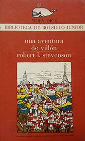 UNA AVENTURA DE VILLON