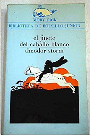 JINETE DEL CABALLO BLANCO, EL