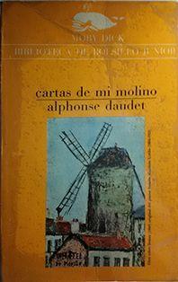 CARTAS DE MI MOLINO