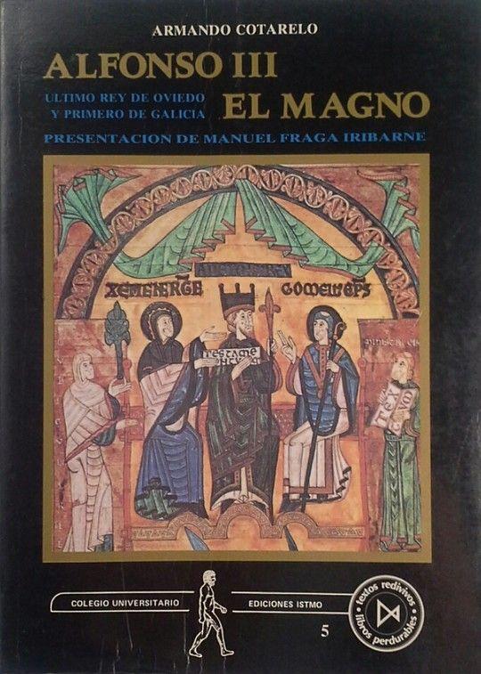 ALFONSO III EL MAGNO