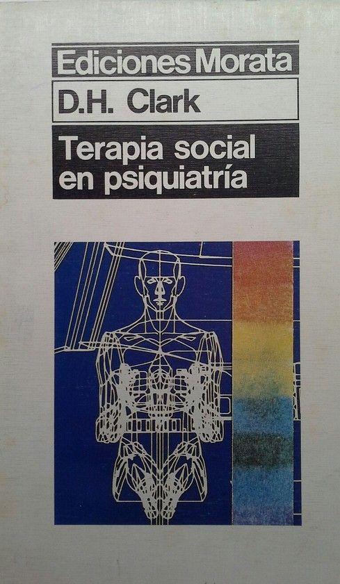 TERAPIA SOCIAL EN PSIQUIATRÍA