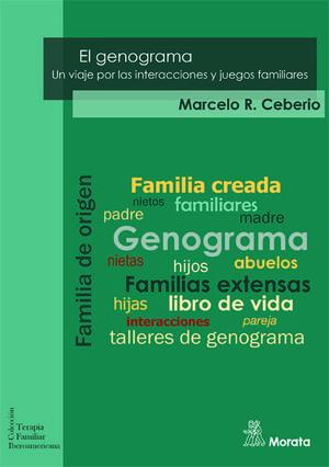 EL GENOGRAMA: UN VIAJE POR LAS INTERACCIONES Y JUEGOS FAMILIARES. QUIÉN SOY Y DE