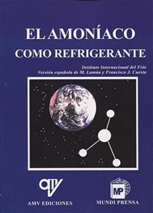 EL AMONIACO COMO REFRIGERANTE
