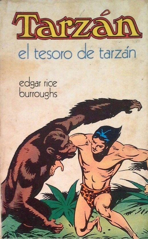 EL TESORO DE TARZÁN