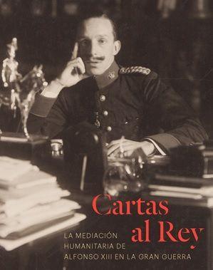 CARTAS AL REY