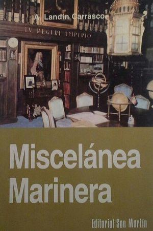 MISCELANIA MARINERA