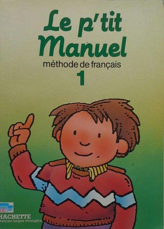 LE PETIT MANUEL 1