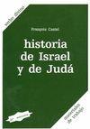 HISTORIA DE ISRAEL Y DE JUDÁ