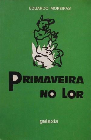 PRIMAVEIRA NO LOR