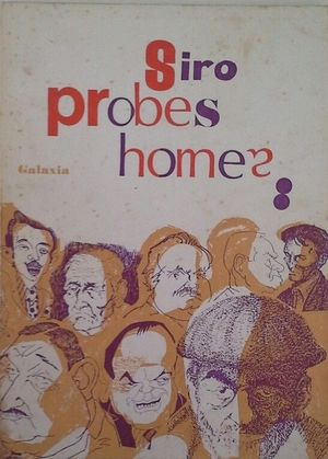 PROBES HOMES