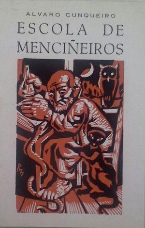 ESCOLA DE MENCIÑEIROS