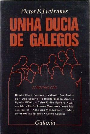 UNHA DUCIA DE GALEGOS