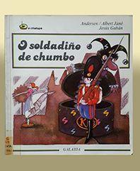 O SOLDADIÑO DE CHUMBO